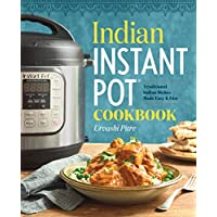 Indian Instant Pot Kindle Edition Cookbook (Download)
