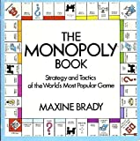 The Monopoly Book:  Strategy and Tactics of the Worlds Most Popular Game
