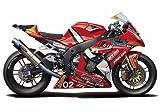1/12 バイクシリーズ SPOT エヴァ RT 弐号機 トリックスター FRTR Kawasaki ZX-10R 2011