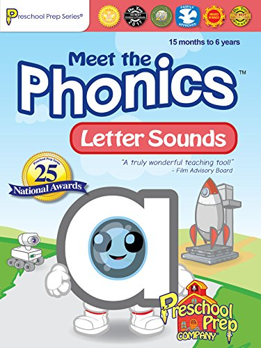 amazon meet the letters