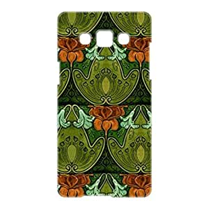 a AND b Designer Printed Mobile Back Cover / Back Case For Samsung Galaxy A5 (SG_A5_3D_3080)