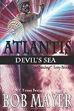 Atlantis Devil's Sea (Volume 3)