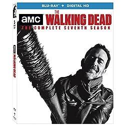 The Walking Dead Season 7 [Blu-ray]