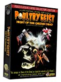 echange, troc Poultrygeist: Night of the Chicken Dead [Import USA Zone 1]