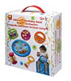 Toy - Halilit Baby's First Birthday Band Musical Instrument Gift Set