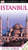 DK Eyewitness Travel Guide: Istanbul Rose Baring