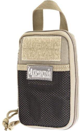Maxpedition Mini Pocket Organizer (Khaki)