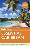 Written by locals, Fodor's travel guides have been offering expert advice for all tastes and budgets for 80 years.  In amazing full-color, Fodor's Essential Caribbean covers the top destinations in the Caribbean, from the Dominican Republic a...