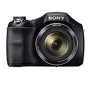 Sony Cyber-SHOT DSC-H300 Appareils Photo Numériques 20.4 Mpix Zoom Optique 35 x