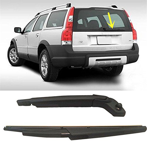 xingge-fit-for-volvo-v70-xc702005-2007-rear-wiper-arm-with-wiper-blade