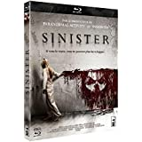 Sinister [Blu-ray]