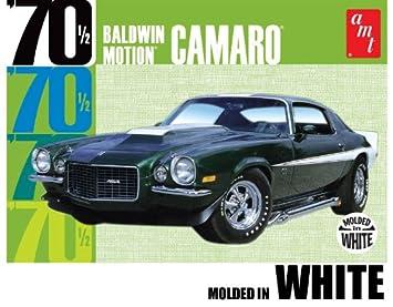 Amt Echelle 1: 25Baldwin Mouvement 1970Chevrolet Camaro modèle Kit