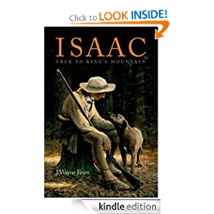 Isaac - Trek to King's Mountain