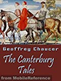 The Canterbury Tales (mobi): In Modern English