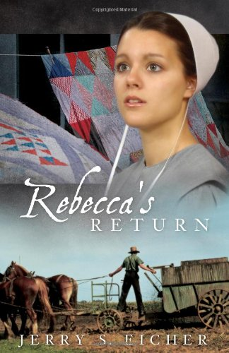Image of Rebecca's Return (The Adams County Trilogy)
