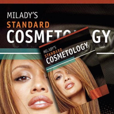 Milady Exam Review Packaged with the SC Standard Textbook of Cosmetology
