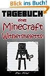 MINECRAFT: Tagebuch eines Minecraft W...
