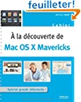 A la d�couverte de Mac OS X Mavericks