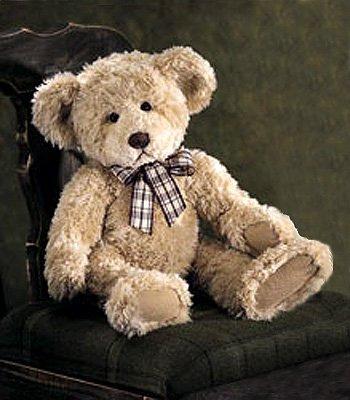 Tennyson Teddy Bear