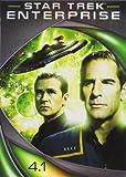 Star Trek - Enterprise - Stagione 04 #01 (3 Dvd)