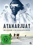 Atanarjuat - Die Legende vom schnellen Läufer (OmU, 2 DVDs)