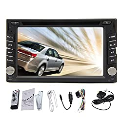 See Universal Two Double 2 Din Android 4.2 Car DVD GPS Player +Auto Radio+8GB+1.6GHZ CPU+3G GPS Navigation+Audio+Stereo+Head Unit+Car PC +WIFI Details