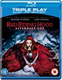 Red Riding Hood [Triple Play] [Reino Unido] [Blu-ray]