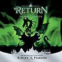 Kingdom Keepers: The Return: Disney Lands, Book One Audiobook by Ridley Pearson Narrated by MacLeod Andrews