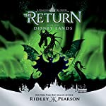 Kingdom Keepers: The Return: Disney Lands, Book One | Ridley Pearson