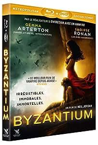 Byzantium [Combo Blu-ray + DVD] [Combo Blu-ray + DVD]