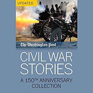 Civil War Stories Audiobook