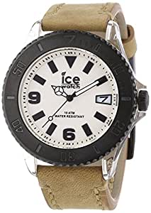 Ice-Watch Unisex Watch Analogue Quartz-Ice-Vintage Sand ...