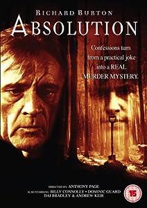 Absolution [2007] [DVD]