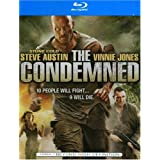 The Condemned [Blu-ray] ~ Steve Austin