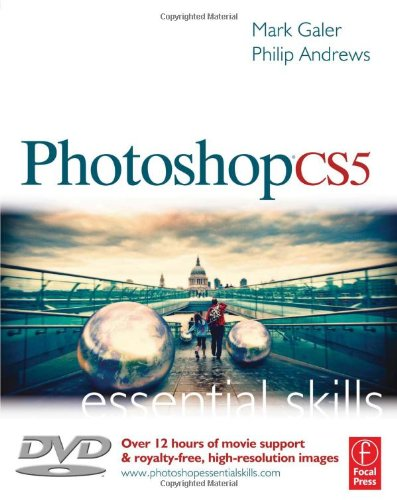 Photoshop CS5: Essential Skills