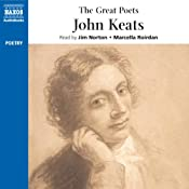 The Great Poets: John Keats | [John Keats]