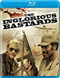 Cover art for  Inglorious Bastards [Blu-ray]