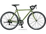 ミヤタ(MIYATA) カリフォルニア スカイ-R ACSR526 クロスバイク700C マットライムグリーン(OG78) 1031