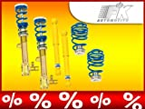 FK-Automotive Coilover Highsport fit for Renault Clio (B) Yr. 09.98 -