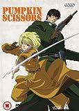 Pumpkin Scissors Collection [DVD]