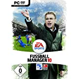 "Fussball Manager 10von ""Electronic Arts GmbH"""