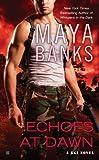 Echoes at Dawn (A KGI Novel)
