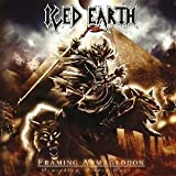 echange, troc Iced earth - Framing Armageddon (Something Wicked Part I)
