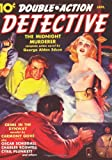 img - for Double Action Detective - 01/39: Adventure House Presents: book / textbook / text book