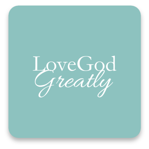 Love God Greatly (Devotional Apps For Women compare prices)