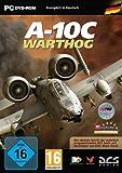 DCS A - 10C Warthog - [PC]