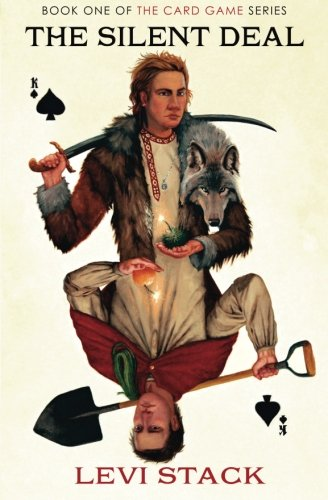 Cover of The Silent Deal: The Card Game, Book 1 (Volume 1)