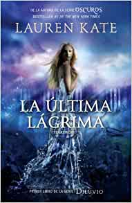 Edition) (9780804171700): Lauren Kate, Naomi Risco Mateo: Books