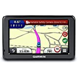 "Garmin nuvi 2445 4.3"" Sat Nav with UK and Western Europe Maps"