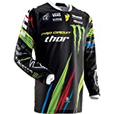 2910-2780 - Thor Phase SP13 Pro Circuit Monster Energy Motocross Jersey S